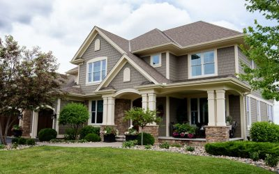 Covid Pushes Real Estate Into the Future